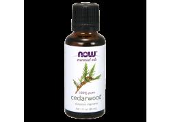 100% Olejek Cedrowy - Drzewo Cedrowe (30 ml)