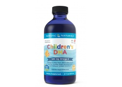 Childrens DHA 530 mg (237 ml)