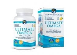 Ultimate Omega 640 mg (60 kaps.)