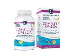 Complete Omega (120 kaps.)