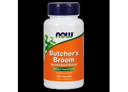 Butcher's broom - Ruszczyk kolczasty (100 kaps.)