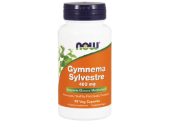 Gymnema Sylvestre - Ziele Gurmar 400 mg (90 kaps.)