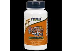 BerryDophilus Kids - Probiotyk dla dzieci (60 tabl.)