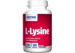 L-Lizyna 500 mg (100 kaps.)