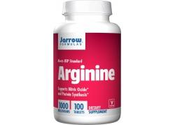 L-Arginina 1000 mg (100 tabl.)
