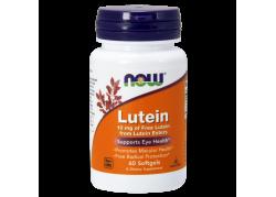 Luteina 10 mg (60 kaps.)