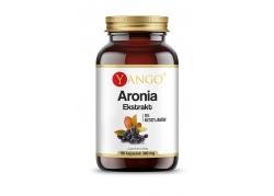 Aronia - ekstrakt (90 kaps.)