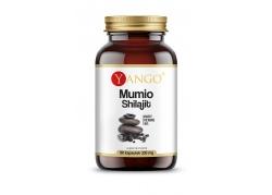 Mumio - 40% kwasów fulwowych (90 kaps.)