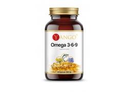 Omega 3-6-9 (60 kaps.)