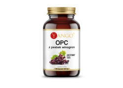 OPC 95% ekstrakt z pestek winogron (90 kaps.)