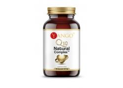 Q10 Natural Complex™ (30 kaps.)