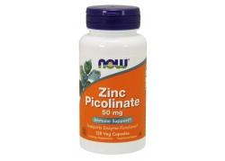 Zinc Picolinate - Pikolinian Cynku 50 mg (120 kaps.)