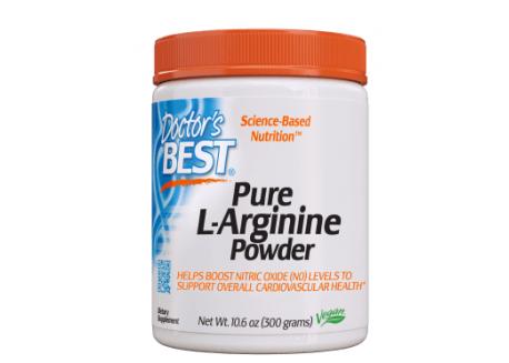 L-Arginina HCL (300 g)