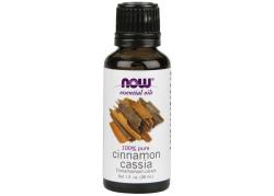 100% Olejek Cynamonowy Cinnamon Cassia - Cynamon (30 ml)