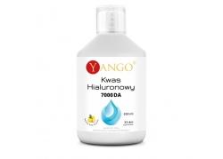 Kwas hialuronowy 7000 DA (500 ml)