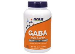 GABA - Kwas Gamma Aminomasłowy (170 g)
