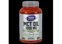 MCT Oil - Olej MCT 1000 mg (150 kaps.)
