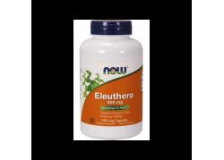 Eleuthero 500 mg - Żeń-szeń Syberyjski (250 kaps.)