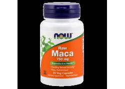 Korzeń Maca 750 mg ekstrakt 6:1 (30 kaps.)