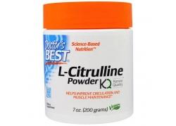 L-Citrulline - L-Cytrulina (200 g)