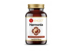 Harmonia - adaptogeny (60 kaps.)