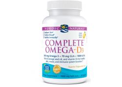 Complete Omega-D3 (60 kaps.)