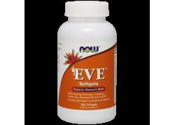 EVE Superior Womens Multi - Multiwitamina i Składniki Mineralne dla Kobiet EVE (180 kaps.)