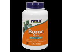 Boron - Bor 3 mg (250 kaps.)