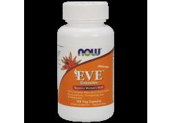 EVE Superior Womens Multi - Multiwitamina i Składniki Mineralne dla Kobiet EVE bez Żelaza (120 kaps.)