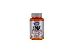 ZMA - Cynk, Magnez i Witamina B6 (90 kaps.)