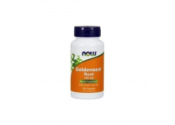 Goldenseal Root - Gorzknik Kanadyjski 500 mg (100 kaps.)