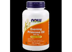 Evening Primrose Oil - Olej z Wiesiołka Dwuletniego z GLA (250 kaps.)