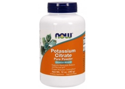 Potassium Citrate - Cytrynian Potasu (340 g)