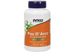 Pau D'Arco 500 mg (100 kaps.)
