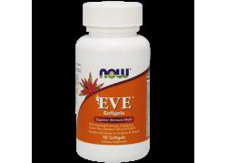 EVE Superior Womens Multi - Multiwitamina i Składniki Mineralne dla Kobiet EVE (90 kaps.)