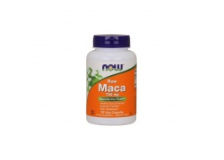 Korzeń Maca 750 mg ekstrakt 6:1 (90 kaps.)