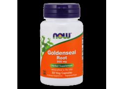 Goldenseal Root - Gorzknik Kanadyjski 500 mg (50 kaps.)