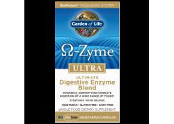 Omega-Zyme Ultra Digestive Enzyme Blend (90 kaps.)