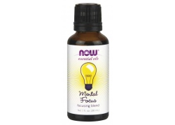 Mental Focus Oil (30 ml)