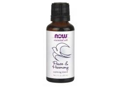 Peace & Harmony Oil Blend (30 ml)