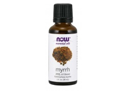 Myrrh Oil Blend (30 ml)