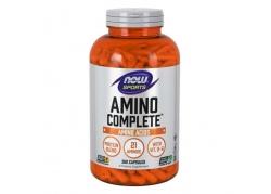 Amino Complete - Kompleks Aminokwasów (360 kaps.)