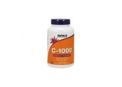 Witamina C 1000 mg o przedłużonym uwalnianiu (250 tabl.)