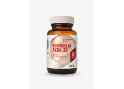 Boswellia AKBA-30 (90 kaps.)