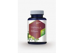 Triphala (120 kaps.)