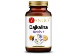 Bajkalina Active+ (120 kaps.)