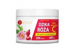 Dzika Róża - ekstrakt (300 g)