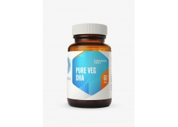Pure Veg DHA (60 kaps.)