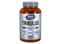 Tribulus 1000 mg - ekstrakt standaryzowany na 45% Saponin (180 tabl.)