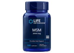 MSM (100 kaps.)
